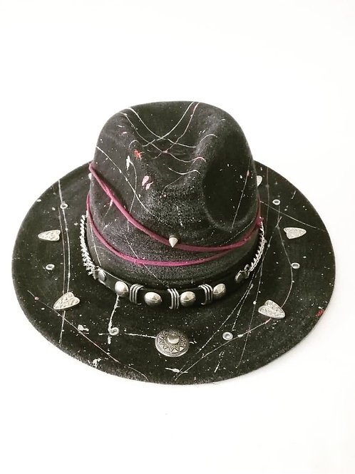Butch Cassidy Hat