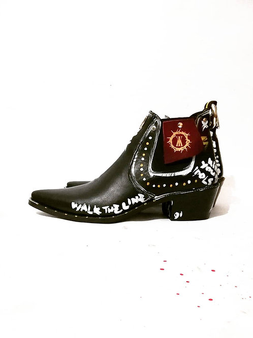 Iconoclast Boots