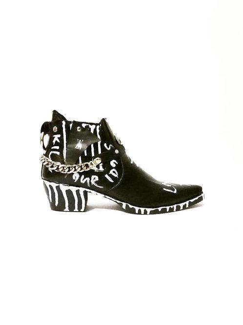 Pollock Boots