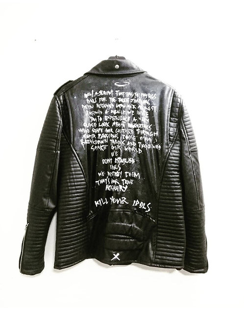 Killer Boy Jacket