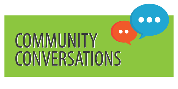 community conversations self-directed education