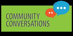 community conversations self-directed education