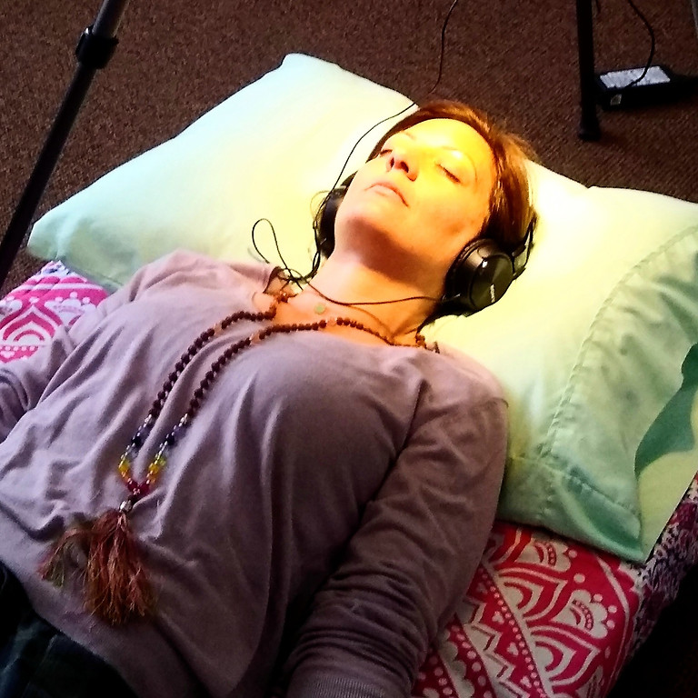 Healing Light Therapy for Beginners