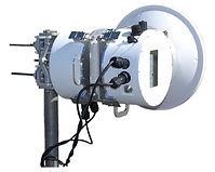 microondas, internet, alta velocidad, mayor distancia, mayor alcance, gigabyte, 20 GB