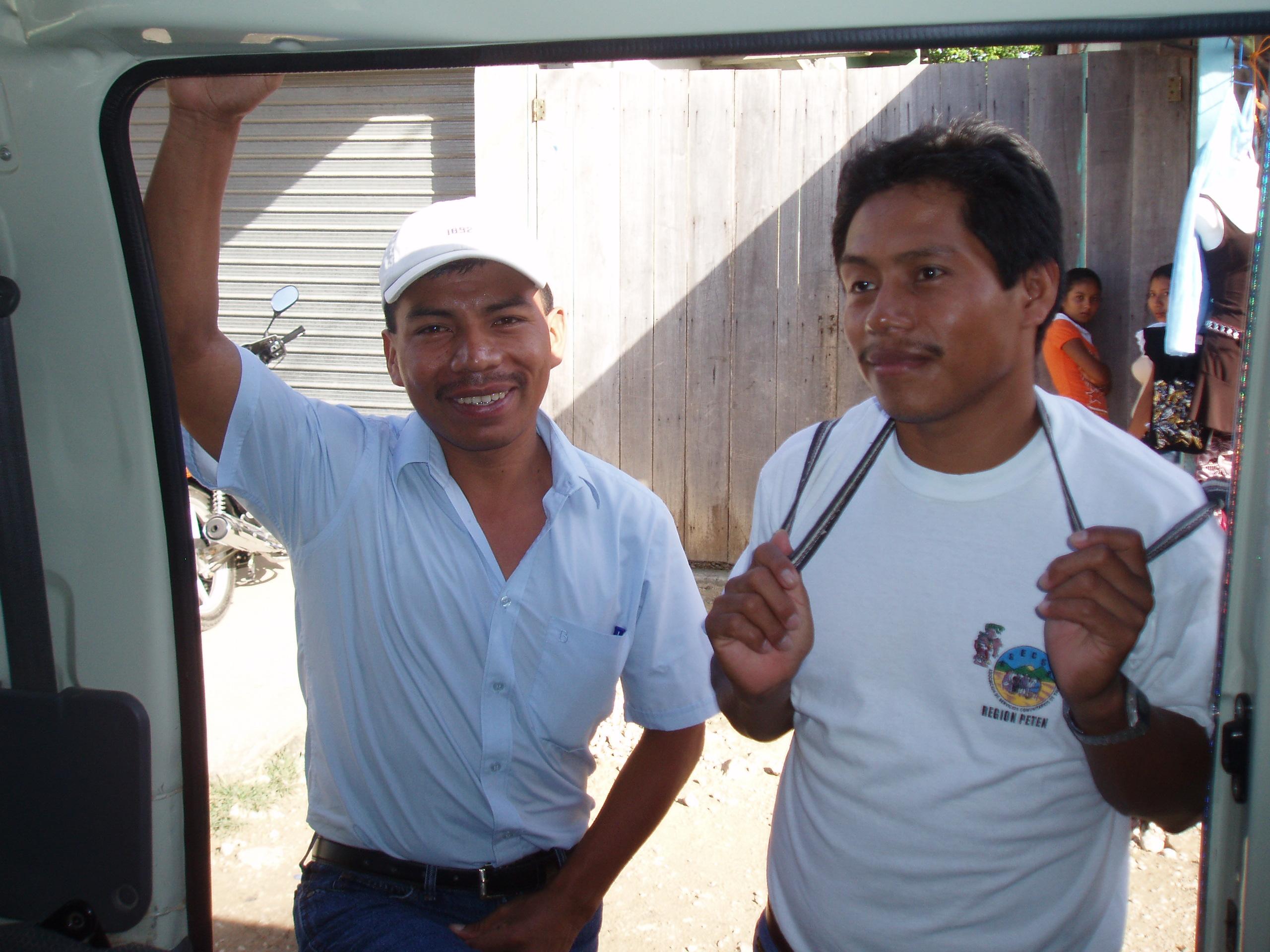 Comadronas 2008 298