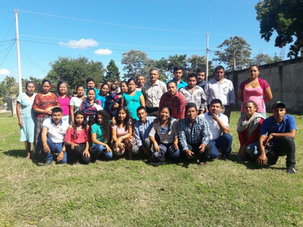 How we train rural farmers as health care providers
