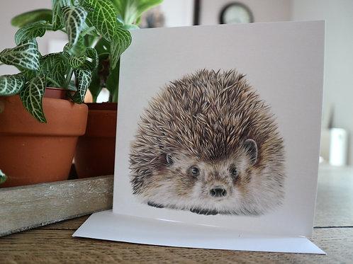 'Hamish' Greetings Card