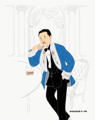 Mr. Yoshio Suyuma
