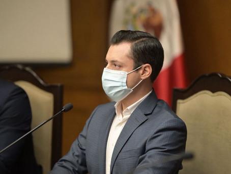 Comienza mañana transición en Monterrey