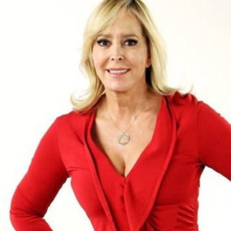 Margarita Gralia, otra famosa a la lista de contagiados