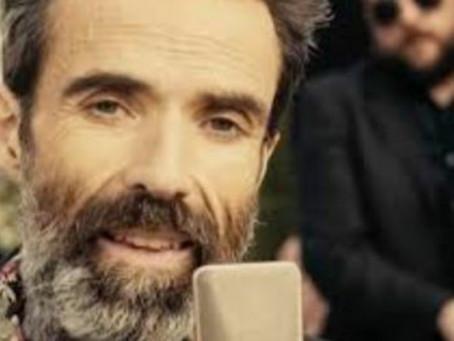 "Pau Donés, ""Jarabe de Palo""… Adiós."