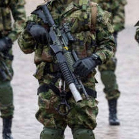 La tropa lanza un anónimo YA BASTA al gobierno de la 4T