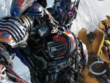 Mundo Generacional… Transformers ¡Más de lo que ves!