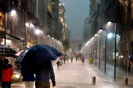 Tía Tomasa…Esta tarde vi llover.