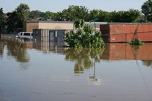 Flood Damage Colorado Springs CO