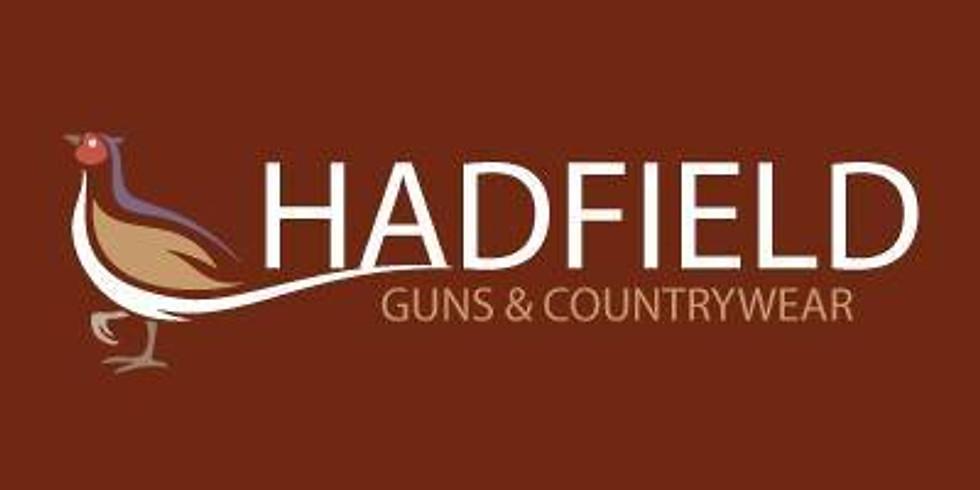 Open Day - Hadfield Guns