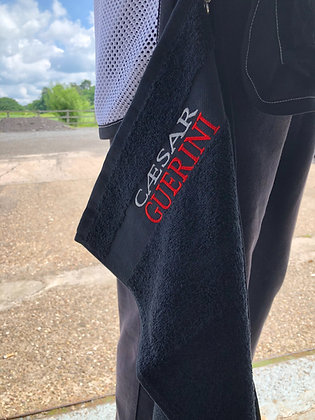 Caesar Guerini Shooters Towel