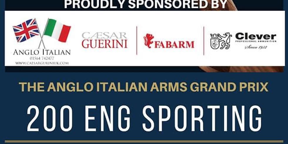 Anglo Italian Arms Grand Prix