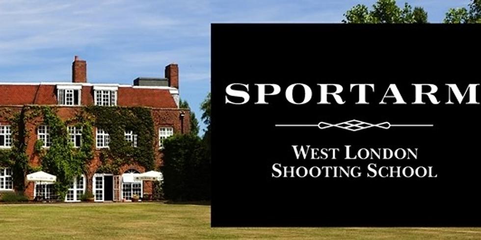 Open Day - Sportarm West London