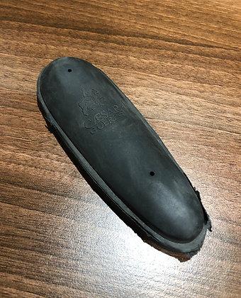 Caesar Guerini Rubber Heel Plate (15mm & 20mm)