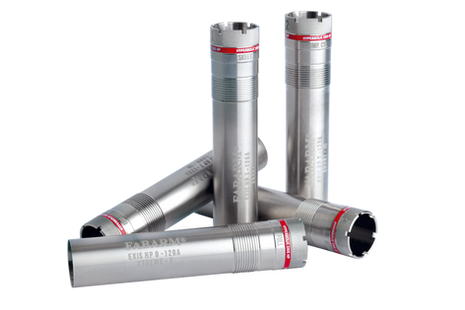 Our Tribore HP Extended Chokes