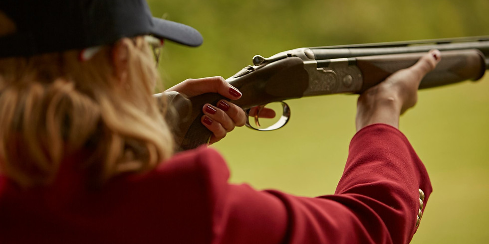 Ladies Clay Day in association with Femmes Fatales