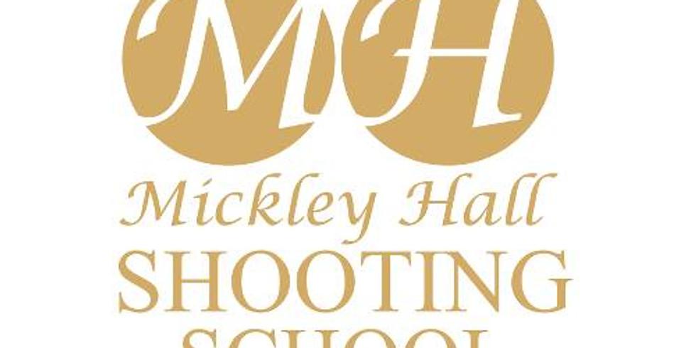 Open Day - Mickley Hall (Fri & Sat)
