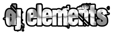 DJ Elements Logo
