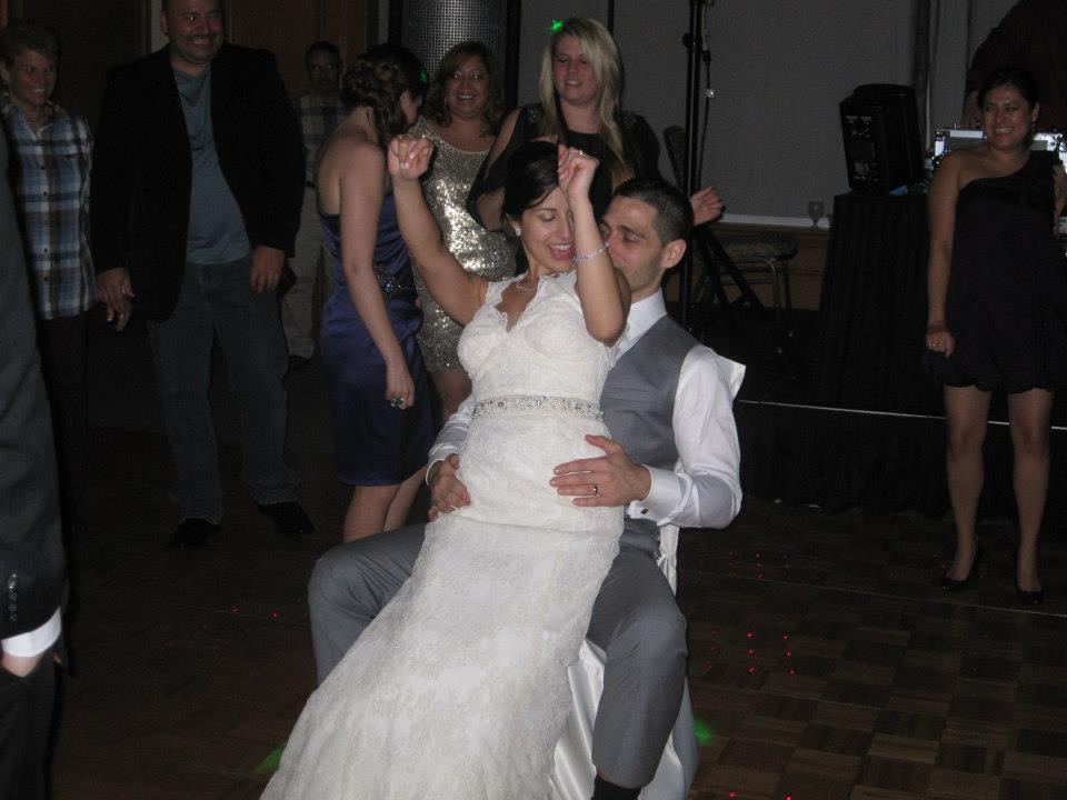 Another Lap Dance!!