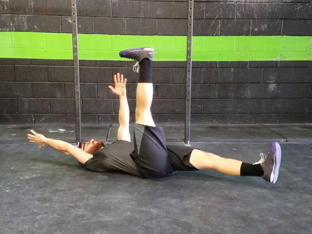 5 Exercises to Build an Unbreakable Core