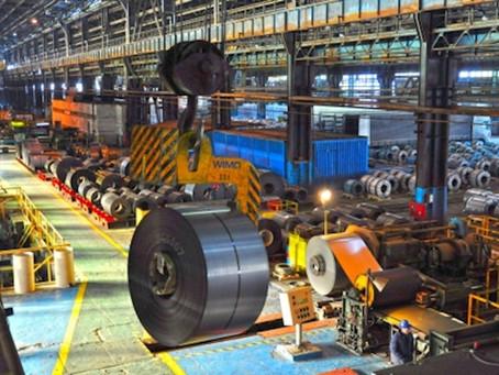 2021'e Başlarken Demir Çelik Sektörü Ve Hisselerinin Görünümü