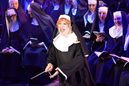 NMTC Sister Act Newcastle Theatre Royal