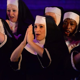Newcastle Musical Theatre in Sister Act