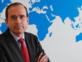 Nueva entrevista a Alfonso Aguiló, presidente de la Fundación Arenales