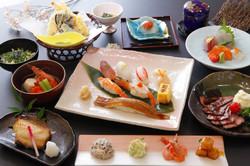 菊華の膳:法事・お祝いコース
