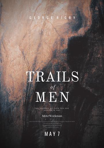 Trails of Men