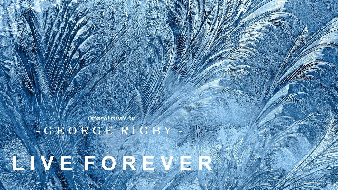 Live Forever - Album