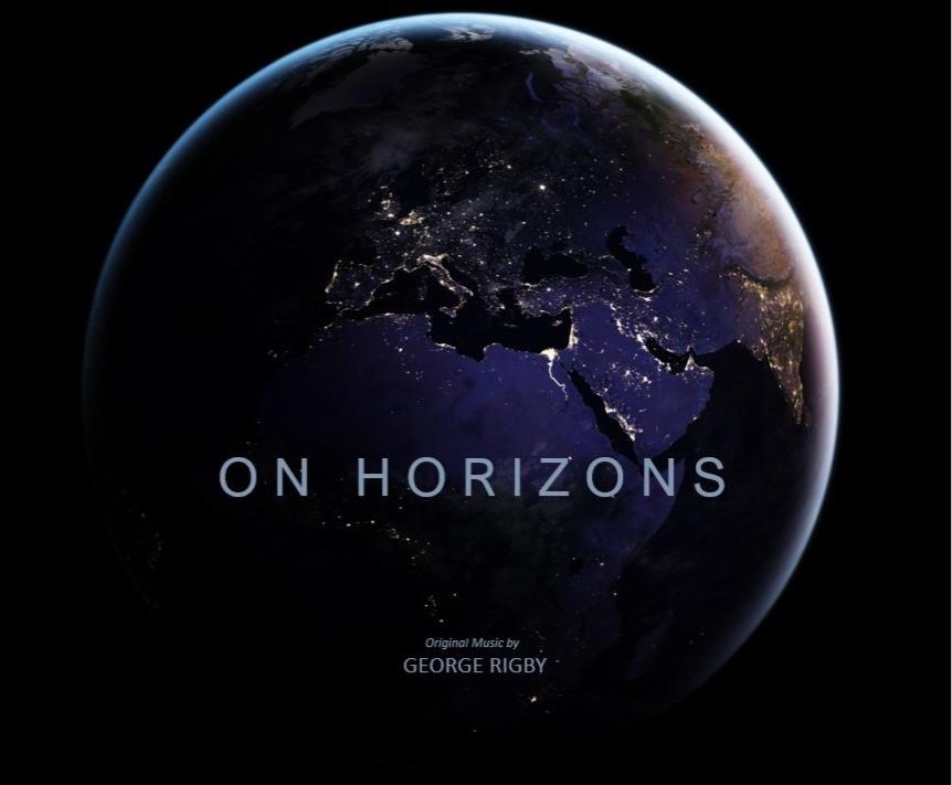 On Horizons - Album
