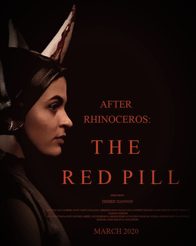 After Rhinoceros: The Red Pill