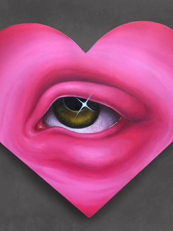 Optical Lover - 2020