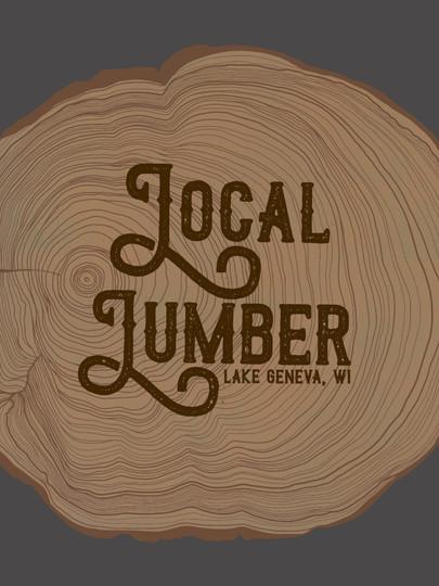 Local Lumber Logo - 2019