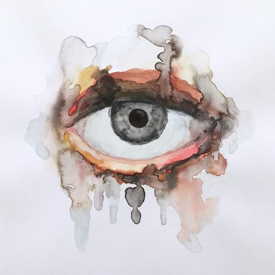 Dirty Window - 2017