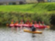 Kayak Level 2