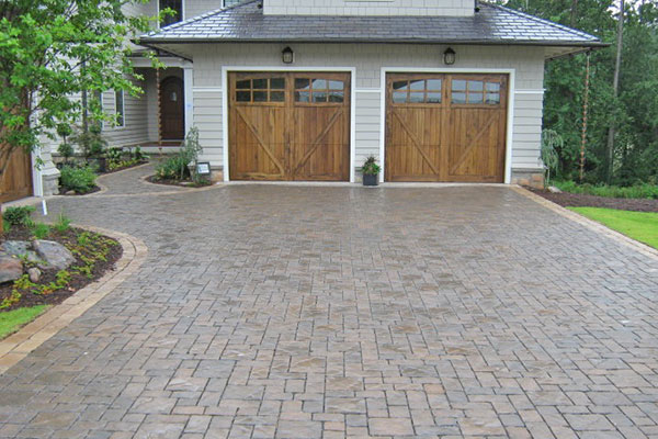 Paver Driveways that impress