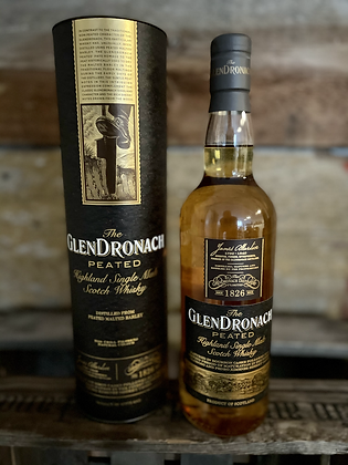 Glendronach Peated 46% 70 CL