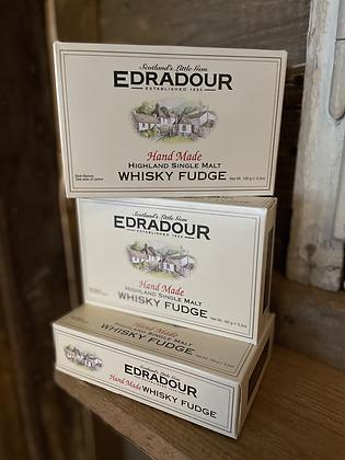 EDRADOUR Whiskey Fudge 150gr.