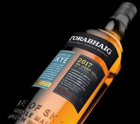 Torabhaig The Legacy Series 2017