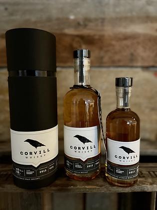 CORVILL Single Malt Whiskey 43%
