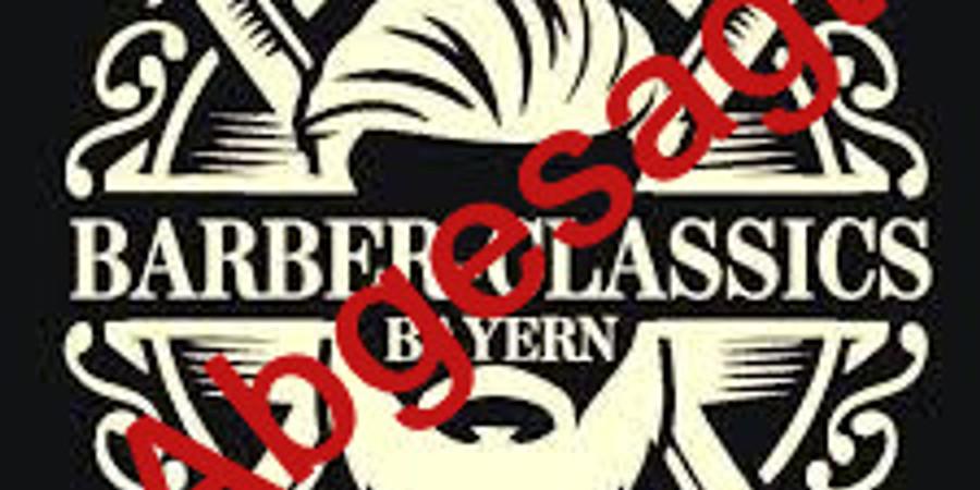 1.Barber Classic Bayern -ABGESAGT-