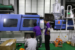 Co-injection Press